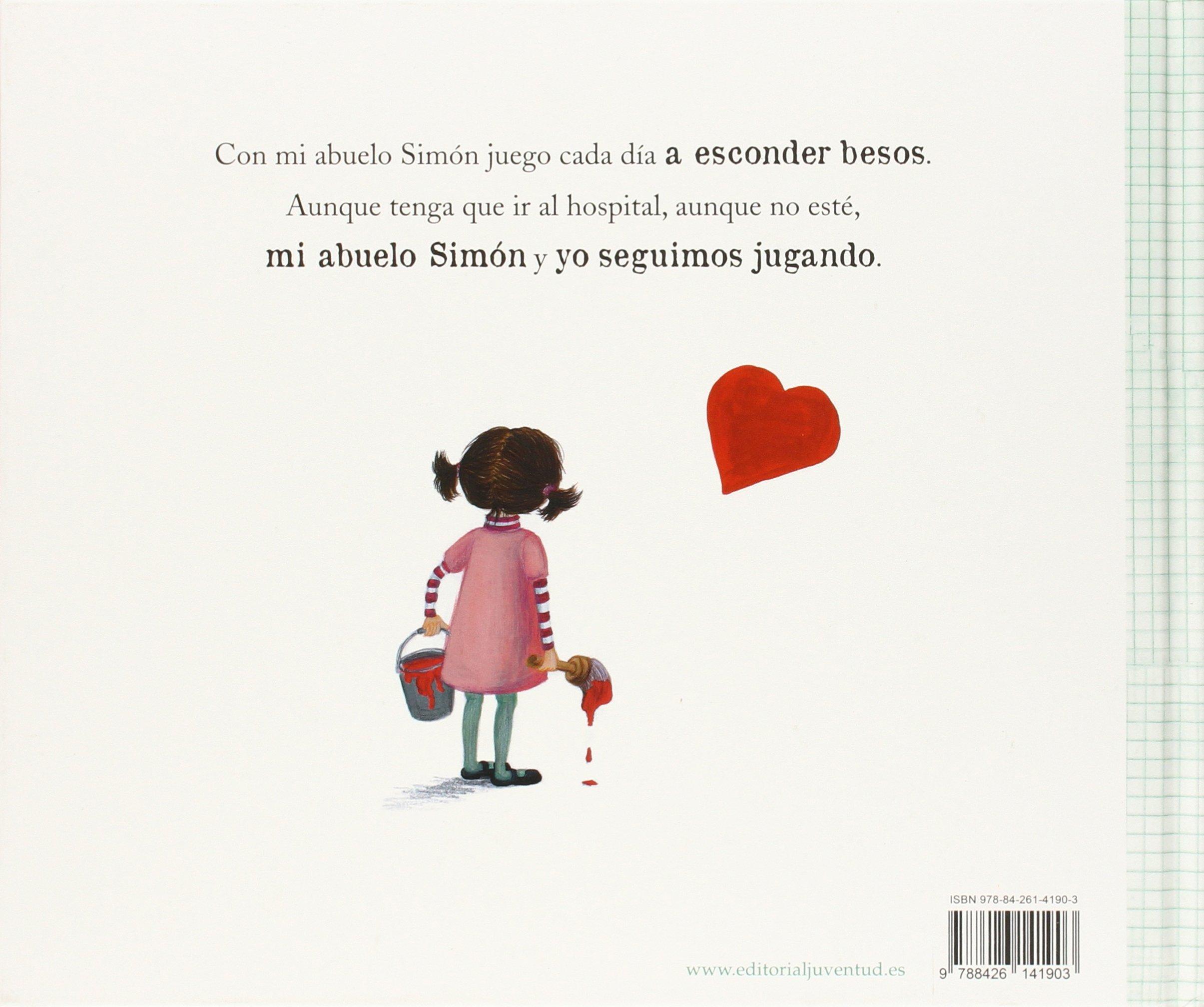 Mi Abuelo Y Yo álbumes Ilustrados Spanish Edition 9788426141903 Parera Ciuró Núria Suárez Jiménez Almudena Books