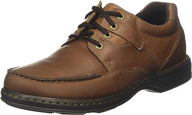 Hush Puppies Men S Randall Ii Derbys Amazon Co Uk Shoes Bags