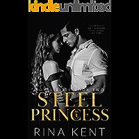 Steel Princess: A Dark High School Bully Romance (Royal Elite Book 2)