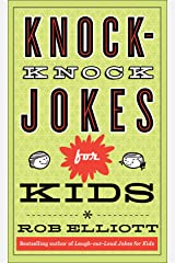 Knock-Knock Jokes for Kids Kindle Edition