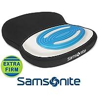 SAPFR###: SA6020 - Cojín de Gel de refrigeración de Espuma con Efecto Memoria de 40 x 45 x 7 cm, 10 Unidades