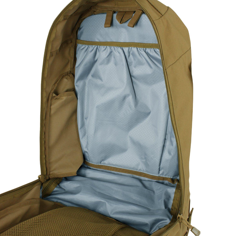 Condor Outdoor Trekker Backpack (Coyote Brown) by Condor Trekker (Image #6)