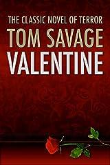 Valentine Kindle Edition