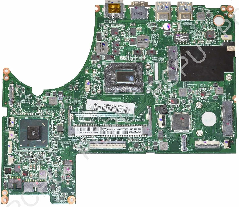 Lenovo Ideapad U310 Series Motherboard w// Intel i5-3337U CPU 90002339 11S90002339