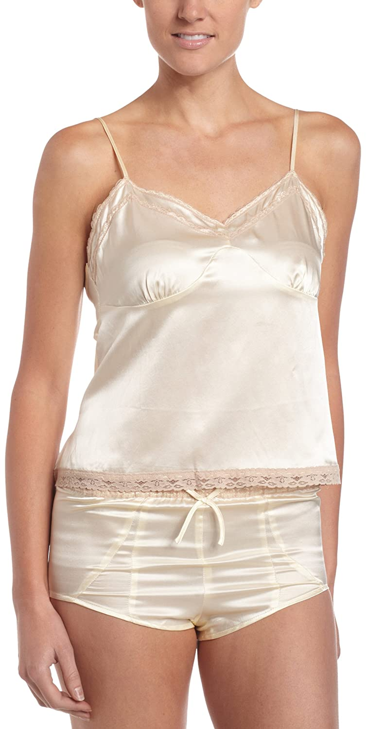 Intimo Women's Silk Sleep Cami -33005