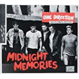 MIDNIGHT MEMORIES / THE ULTIMATE EDITION