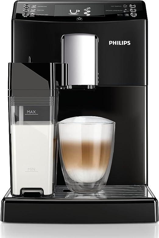 Philips 3100 series EP3550/00 - Cafetera (Independiente, Máquina ...