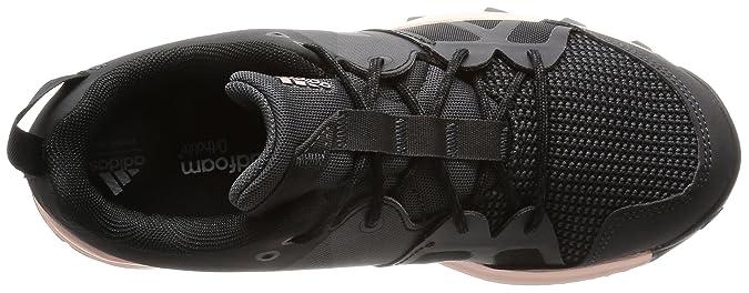 best sneakers cca92 adb4a adidas Damen Kanadia 8 Tr Laufschuhe Amazon.de Schuhe  Handt