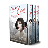 The Hearts of Gold Box Set Vol One