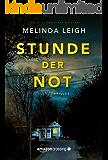 Stunde der Not (German Edition)