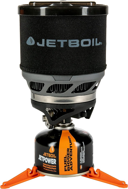 Jetboil Hornillos portátiles Jetboil Minimo