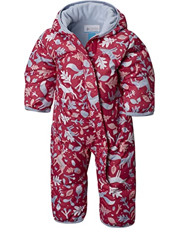 8b2542278 Amazon.co.uk  Ski-Suits - Girls  Sports   Outdoors