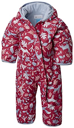 7ed66a08ada1 Amazon.com  Columbia Kids  Snuggly Bunny Insulated Water-Resistant ...