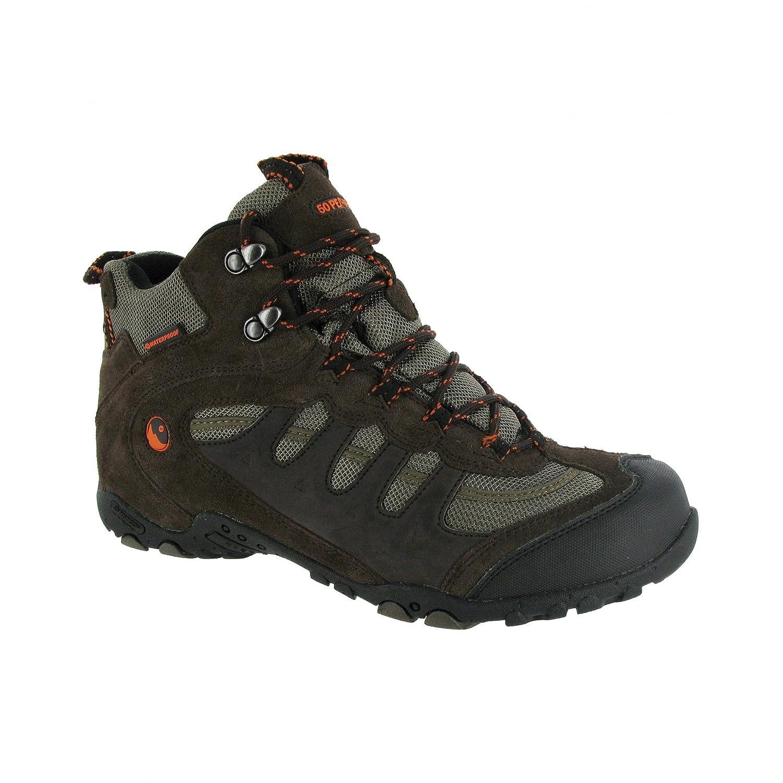 Hi-Tec Penrith - Chaussures montantes de randonnée - Homme