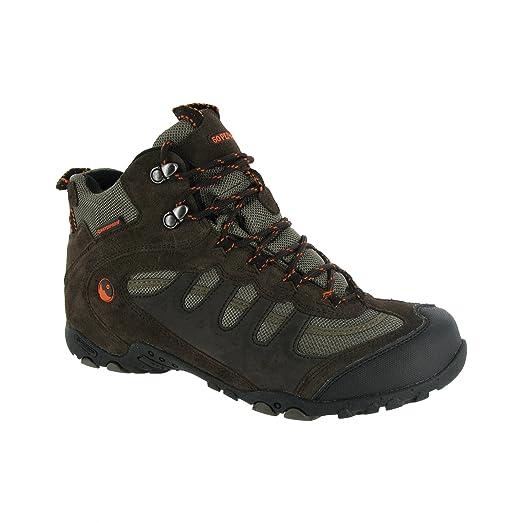 Penrith Mid Boot Mens/Mens Boots