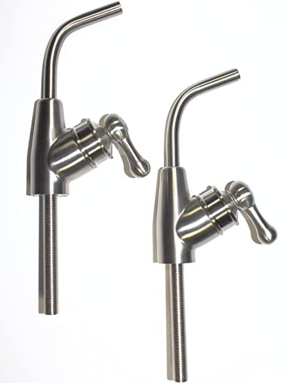Ionizer Faucets from Todays Water Solutions offer Kangen Water ...