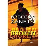 Broken (Deep Ops Book 3)