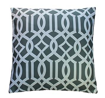 Amazon.com: 45 x 45 cm), diseño geométrico patrón Diseño ...