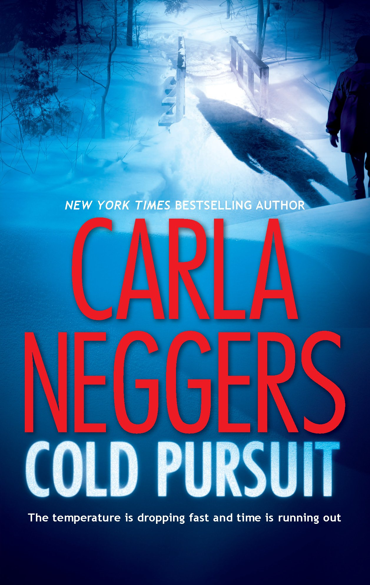 Cold Pursuit (A Black Falls Novel) pdf