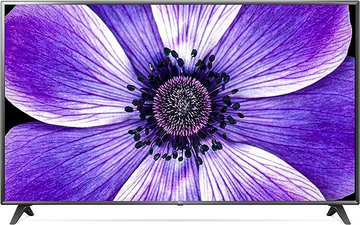 LG 75UN71006LC Ultra High Definition Television, 4K, Triple Tuner (DVB-T2/T, -C, -S2/S), Active HDR, 50 Hz, Smart TV): Amazon.de: Home Cinema, TV & Video