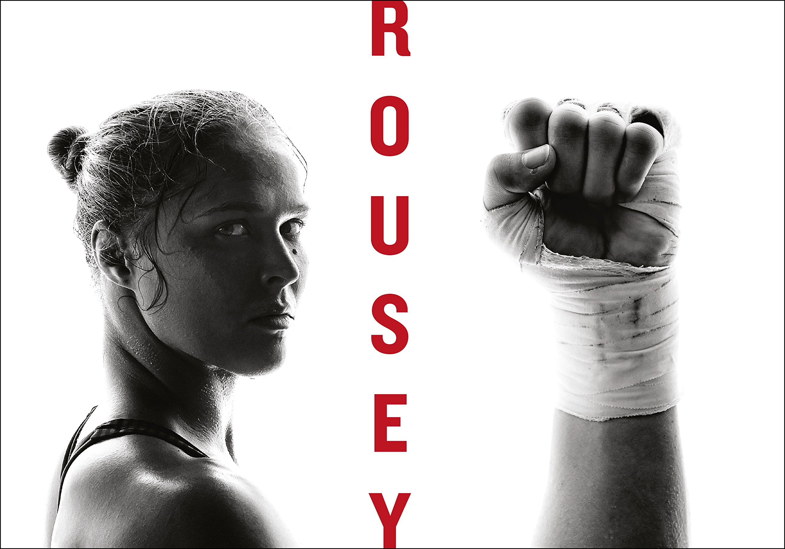 Your Fight (9781941393260): Ronda Rousey, Maria  Burns Ortiz: Books