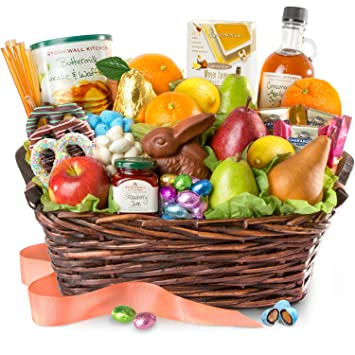 Golden state fruit family brunch easter basket amazon golden state fruit family brunch easter basket negle Images
