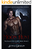 Moon Hunt (The Black Cat Coven Book 1)