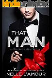 THAT MAN: Holiday Box Set Books 1-5