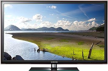 Samsung UE32D5500R - Televisor FULL HD, pantalla de 32