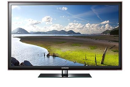 """Samsung UE32D5500R - Televisor FULL HD, pantalla de 32"""", color negro"""