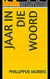 Jaar in die Woord (Afrikaans Edition)