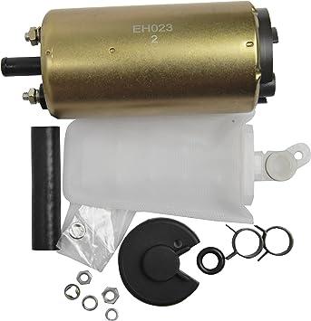 Electric Fuel Pump Onix EH023