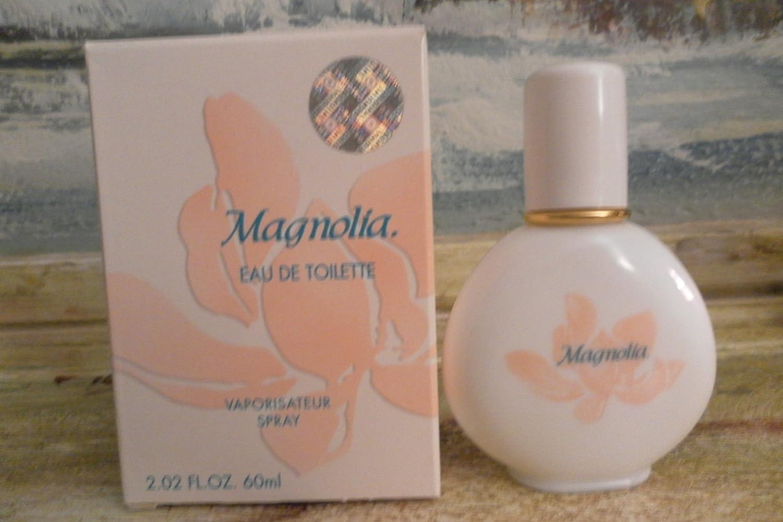 Yves Rocher Magnolia, 2oz/60ml EDT