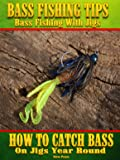 Bass Fishing Tips, Bass fishing with jigs: How to catch bass on jigs year round (English Edition)