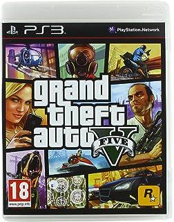 GTA San Andreas - PlayStation 3: Amazon it: Videogiochi