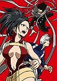 「僕のヒーローアカデミア」2nd Vol.7(初回生産限定版) [DVD]