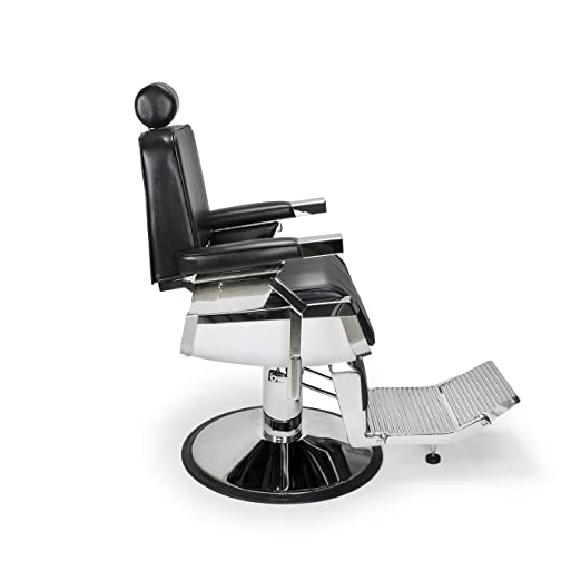 Amazon.com: Sillón de barbería de alta resistencia ...