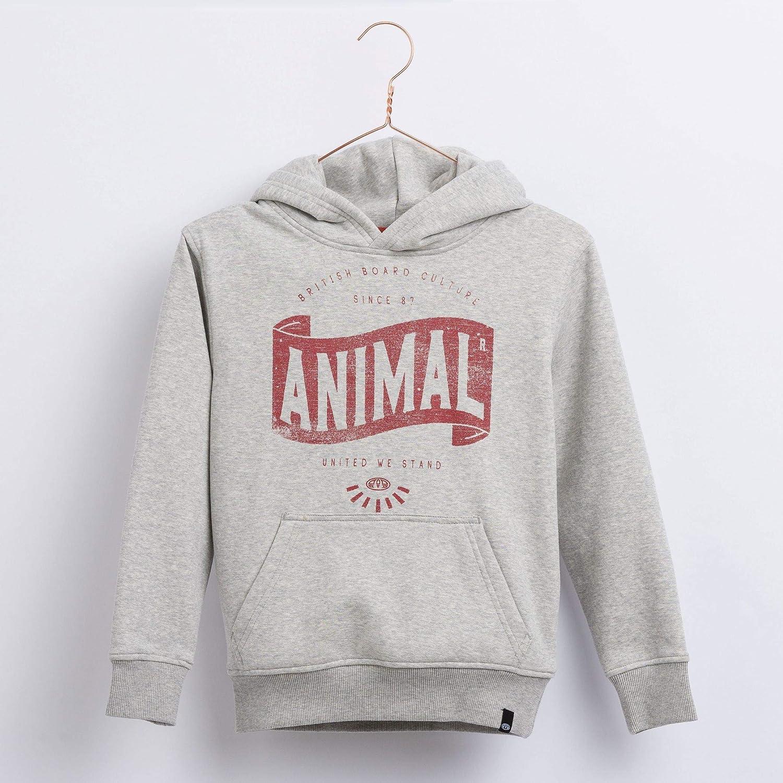 Animal Boys ATLAS HOODIE