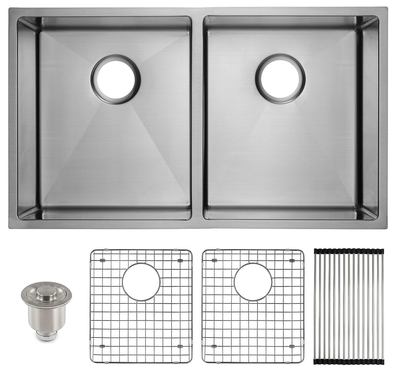 Ziemlich Küchenspüle Unterbau Zeitgenössisch - Ideen Für Die Küche ...