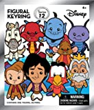 Disney Series 12 - 3D Collectible Key Ring Blind Bag Collectible Accessory