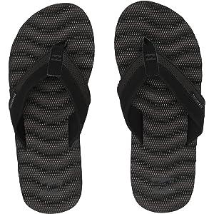 4f4050956e5c Amazon.com  Billabong Men s All Day Impact Sandals Black 8  Shoes
