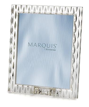 Amazoncom Marquis By Waterford Rainfall Frame 8x10 Portrait