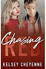 Chasing Red Kindle Edition