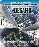 El Desafío (Blu-ray 3D + Blu-ray) [Blu-ray]