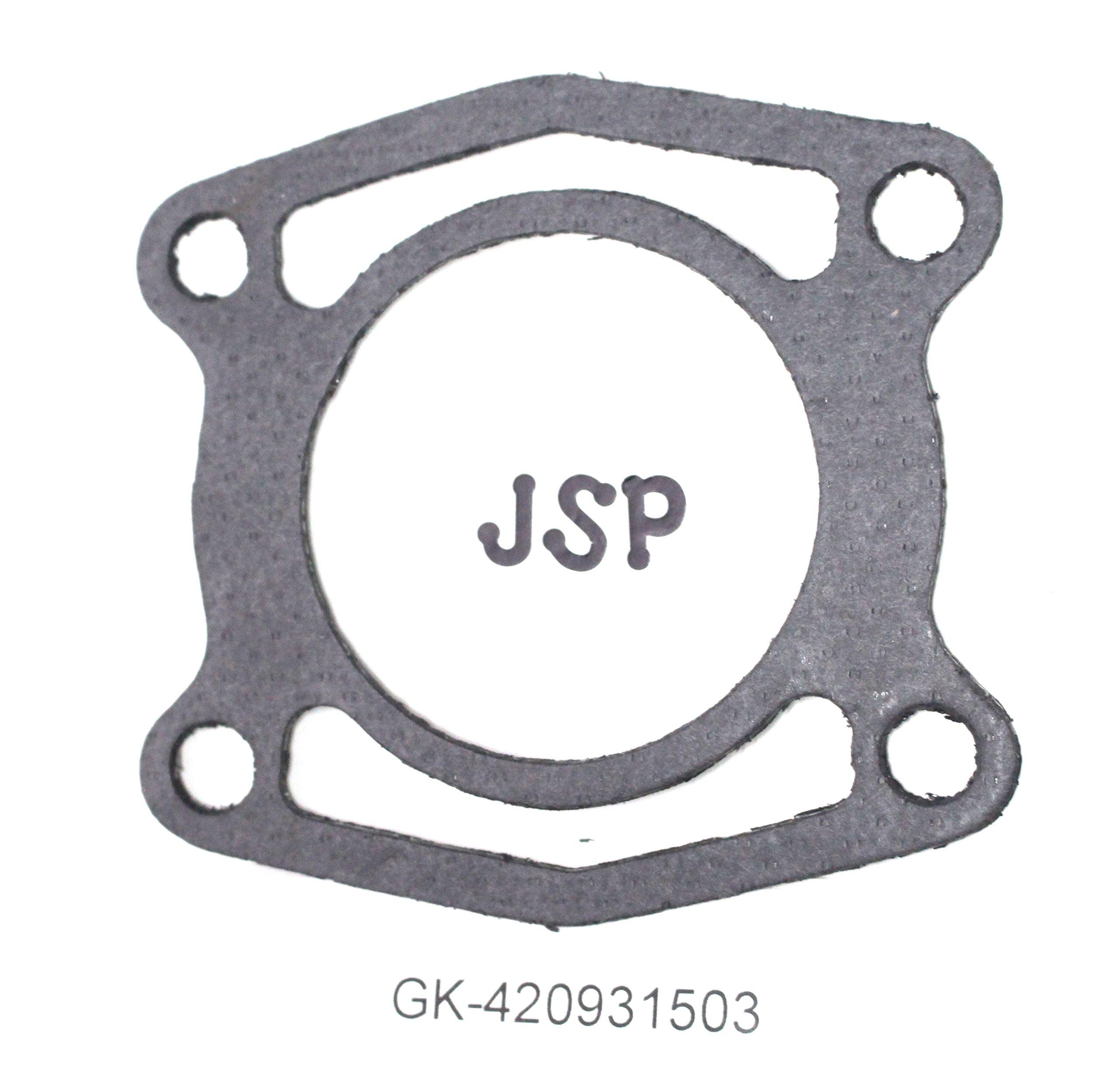 For SeaDoo 787 800 Exhaust Pipe Gasket GSX GTX SPX XP GTI Speedster  290931500