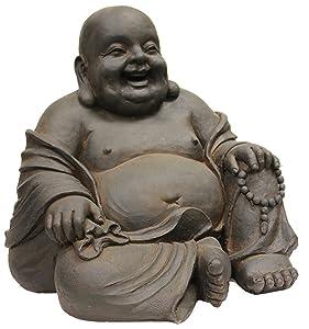 clay-happy-laughing-buddha