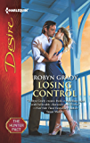 Losing Control (The Hunter Pact)