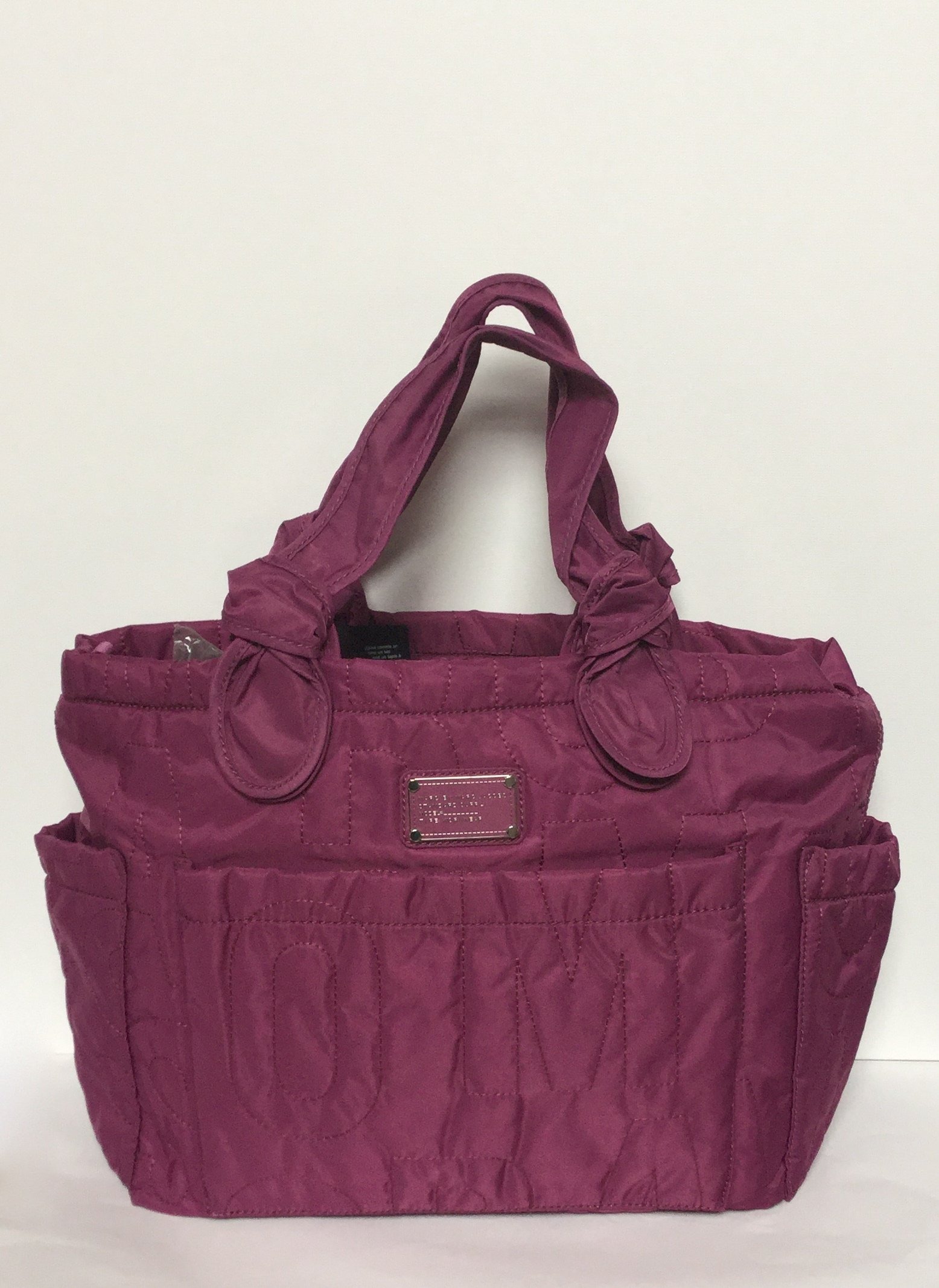 Marc By Marc Jacobs Core Pretty Elizababy Shoulder Bag (Amethyst) by Marc by Marc Jacobs