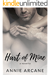 Hart Broken: A Wounded Hero Adult Romance (Cale & Mickey Book 1