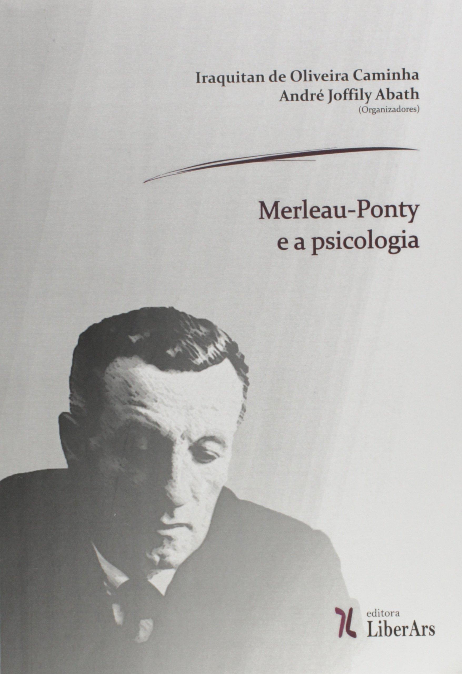 Download Merleau-ponty e a Psicologia PDF